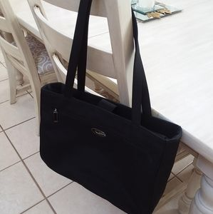 Tote GUESS IN BLACK